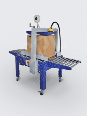 Case Tapers - Taping Machines