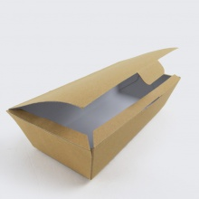 Kraft Food Box - Takeaway Containers
