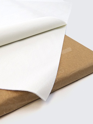 Pure Bleached / Unbleached Greaseproof Paper