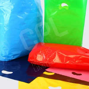 Carrier Bags | Polythene Carriers