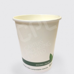 Bio PLA S/W Coffee Cups
