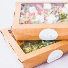 Vegware Food Packaging | Bio Products