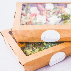 VegWare Food Packaging