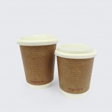 Vegware Coffee Cups