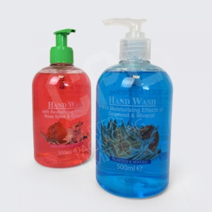 Hand Wash - Various Fragrances