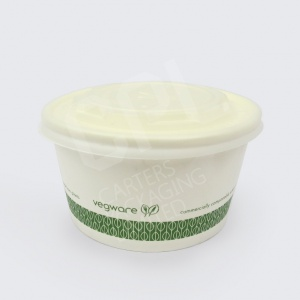 Vegware Soup Containers