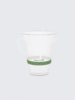 Vegware Cold Cups | Biodegradable PLA