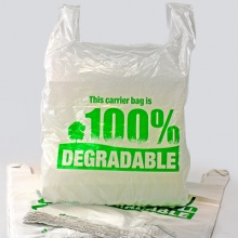 Degradable Eco-Friendly Vest Carriers