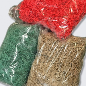 Shredded Paper | 200g Bags