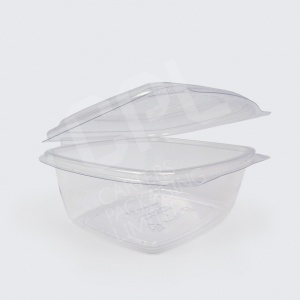 Vegware | Hinged Deli Containers