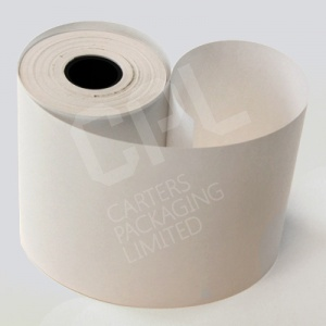 Thermal Rolls For Tills & Credit Card Machines