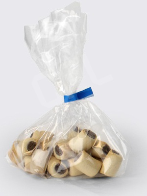 Poly Bags LDPE 120g (30mic)