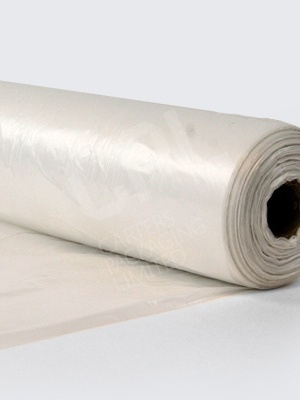 Premier Polythene Bags on a Roll