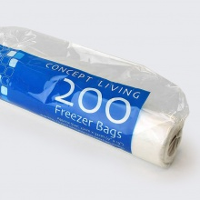 Food Safe Freezer Bags