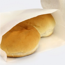 White Kraft Paper Bags | Kraft Bags Ideal for Bakeries