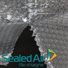 Perforated Bubble Wrap | Perf 350mm