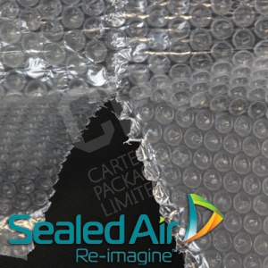 Perforated Bubble Wrap | Sealed Air | Small 10mm (EL)