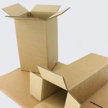 Cardboard Boxes - Strong and Multipurpose