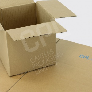 Singe Wall Cardboard Boxes / Light Duty Cartons