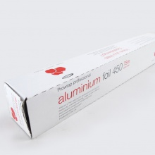 Aluminium Foil - Food Wrap