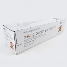 Baking Parchment - Non Stick Food Wrap
