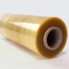Overwrapping Cling Film Rolls