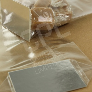 Cellophane | Polypropylene Gift Display Bags