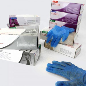 Disposable Gloves | Medical Gloves | Food Safe