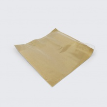 Brown Kraft Film Front Bags
