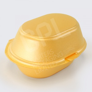 Disposable Food Containers | Potato Wedges
