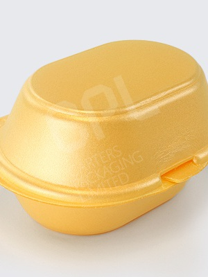 Oval Potato Containers