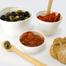 Disposable Deli Containers | Styrofoam Tubs