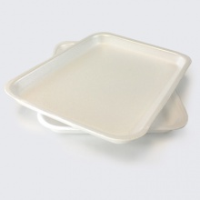 Polystyrene Food Trays | Shallow Meat Trays
