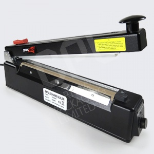 Heat Sealers with Cutters
