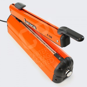 Premium Heat Sealers and Cutters