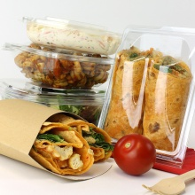 Lunch, Salads and Sandwiches | Food Packaging