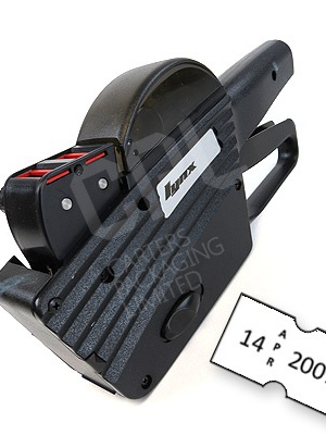 Lynx Date Label Gun - 8 Band/CT1