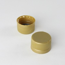 28mm Duet Winglok Cap (GOLD)