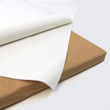 Acid Free White Tissue Paper 500 x 750mm